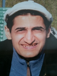 Nasser Hashmi