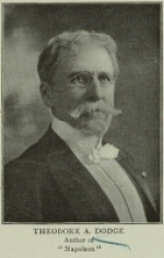 Theodore Ayrault Dodge