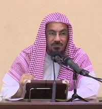 خالد بن عثمان السبت