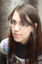 Luisa Geisler