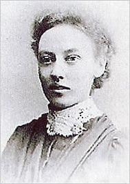 Molly Hughes