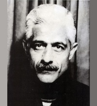 Jalal Al-E Ahmad