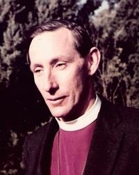 Bill Bendyshe Burnett