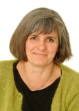 Carolyne Larrington