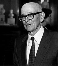 Burton Watson
