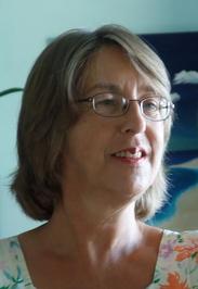 Eva Dillner
