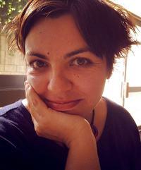 Michelle Dicinoski