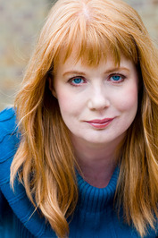 Kristen McHenry