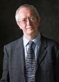 Keith Jeffery