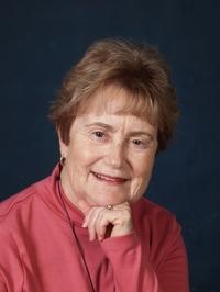 Sylvia Melvin