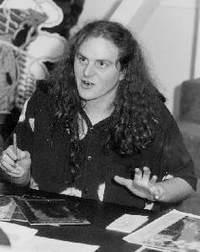 Mike Dringenberg