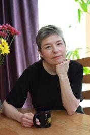 Judy Ringer