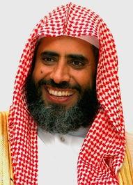 عوض بن محمد القرني