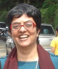 Saaz Aggarwal