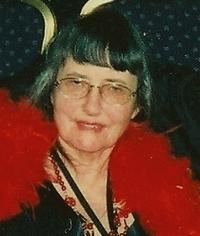 Jacqueline Simpson