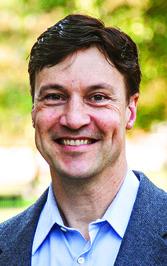 Kevin Kinghorn