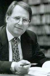 Michael Crick