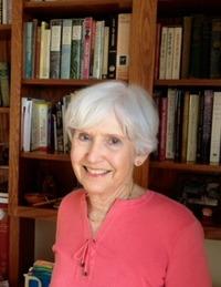 Virginia Bernhard