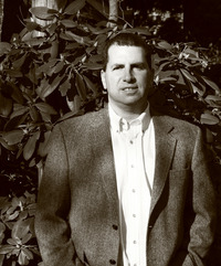 Glenn Frank