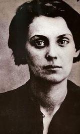 Rachel Bespaloff