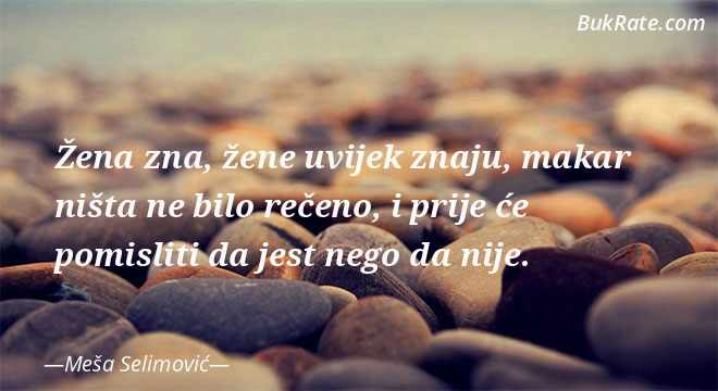 Augustin Tin Ujević izreke i citati