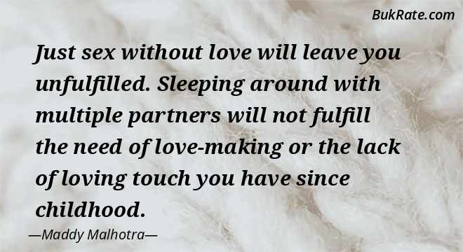 Unfulfilled love about quotes quotes and