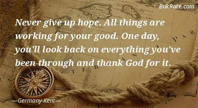 Quotes thank god 10 Prayers