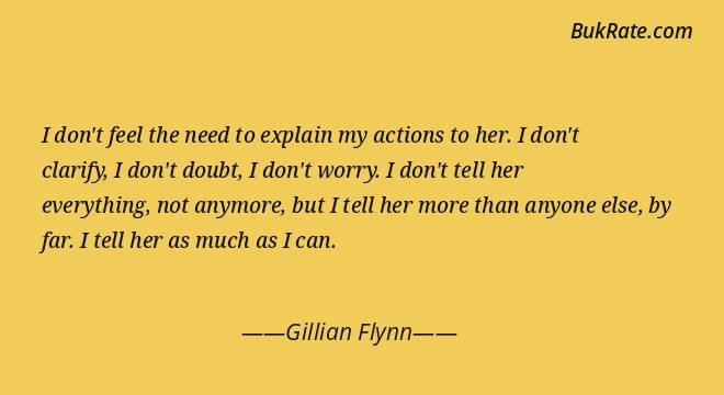 Bond quotes sibling Quotations for